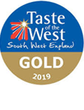 Gold - Taste of the West