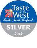 Silver - Taste of the West